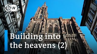 Contest of the cathedrals – the Gothic period | DW Documentary