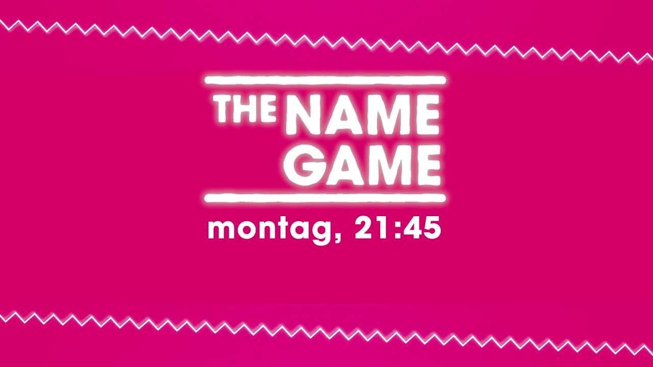 THE NAME GAME - Teaser Rocket Beans | Gute Arbeit Originals - In der zweiten Folge vom #NameGame zu Gast: Die Bohnen Lars Paulsen und Andreas Lingsch. #GuteArbeit