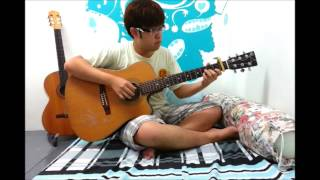My Love 이승철(Lee Seung Chul) Guitar Cover