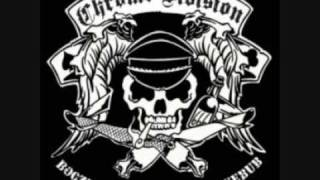Chrome Division - The Second Coming/Booze, Boards and Beelzebub