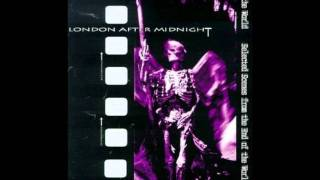 London After Midnight - Nothing