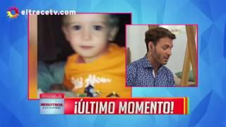 Daniela Lopilato, luego del comunicado sobre la salud de su sobrino Noah