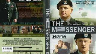 """The Messenger (2009) Soundtrack .......""""song help"""" anyone knows this song??."""