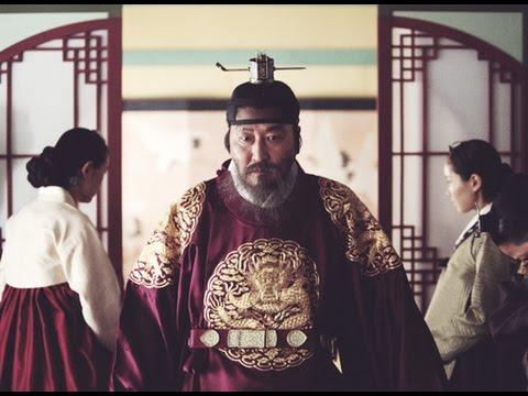 ソン・ガンホ、ユ・アインらが出演!映画『王の運命-歴史を変えた八日間-』予告編