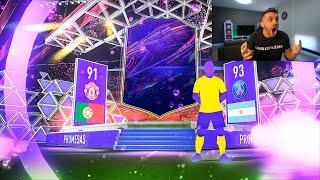 ME HE PASADO EL FIFA 22