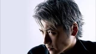 吉川晃司さんがゲスト出演。インタビューを受けていました。新曲の話題...