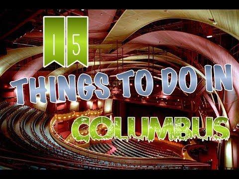 Top 15 Things To Do In Columbus, Georgia