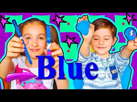 Learning Colors For Children With Little Baby Fun Play