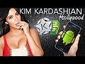 HOW TO MOD/HACK THE KIM KARDASHIAN: HOLLYWOOD GAME (ANDROID) 2018 *STEP BY STEP*