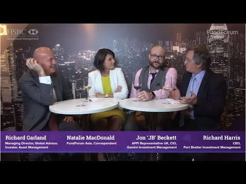 FundForum Live Daily Chat Show - FundForum Asia 2016 Summit Day