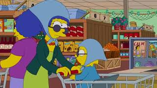 The Simpsons Pay Pal part 001