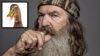 Vagina Better Than Anus Says Duck Dynasty Guy