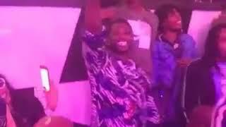 Migos & Gucci Mane vibin out