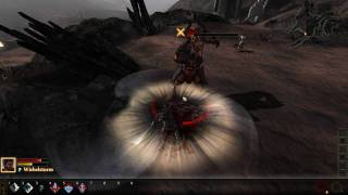 Dragon Age 2 Demo | PC Gameplay | DirectX 11 | HD 5830 | HD [720p]