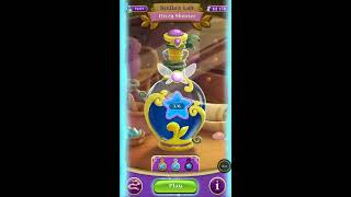 Bubble Witch 3 Saga Dizzy Shooter Jug 3 ~ Level 1