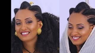 ነፀላየ ደላይት ወነ መለሃይት-Wedi mewzer-Netselaye-Ethiopian Tigrigna chirawata music 2019