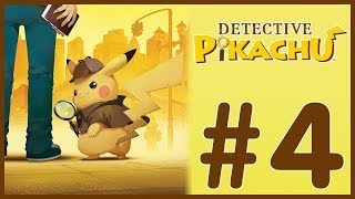 Detective Pikachu - Trapped In A Cave! (4)