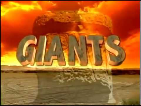Did GIANTS Really Exist??  The Mystery And The Myth Of GIANTS
