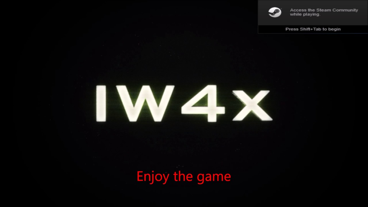 2017/8 - MW2 IW4x Client Install Tutorial - Direct Download + DLC by  ProntoGamers