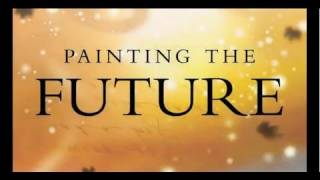 Tales of Everyday Magic Novel, Painting the Future -Opening scene