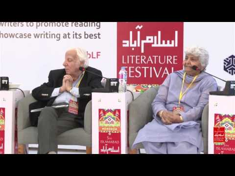 ILF-2017: 70 Years of Pakistan: A Reflection on Pakistan's History (16.4.2017)