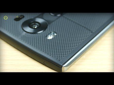 LG V10 Kutudan Çıkıyor
