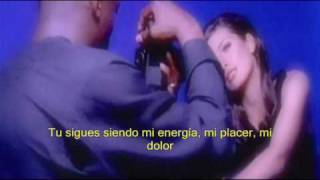 Seal - Kiss from a Rose (Official Video + Subtitulos Español)