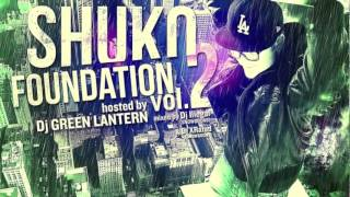 SHUKO   Foundation Vol 2 Mixed by Snowgoons DJs   Host DJ Green Lantern