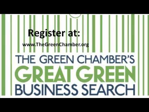 Green Chamber Video