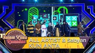 Download lagu ALL ARTIST Sabyan Salam Kilau Ramadhan MP3