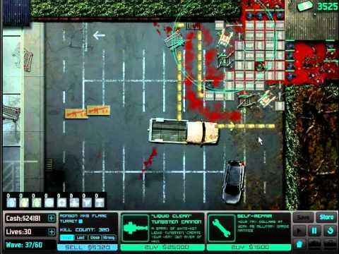 play sas zombie assault td