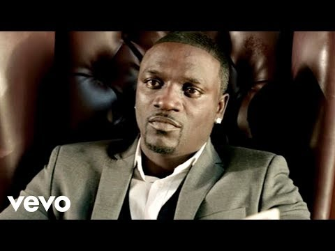 Akon - So Blue from YouTube · Duration:  3 minutes 34 seconds