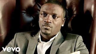 Akon - So Blue (Official Video)
