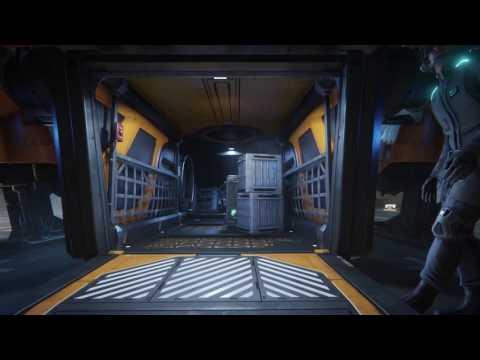 Star Citizen: ARGO Astronautics MPUV