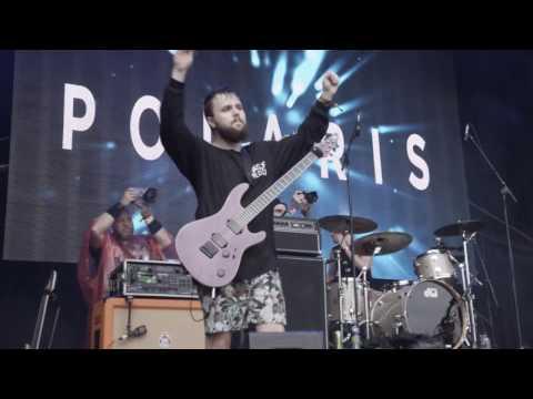 Polaris - Unfamiliar (Live @ Unify 2017)
