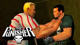The Punisher (PC) - Gameplay Walkthrough - Mission #9: Castle's Apartment