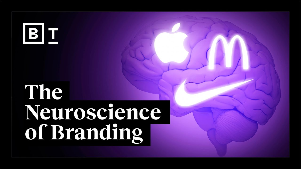 How Apple and Nike have branded your brain | Your Brain on Money | Big Think