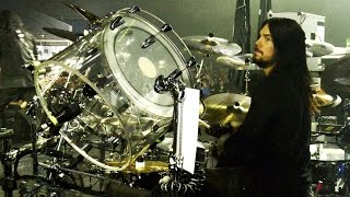 Daniel Erlandsson playing the title track from Arch Enemy's recent ...