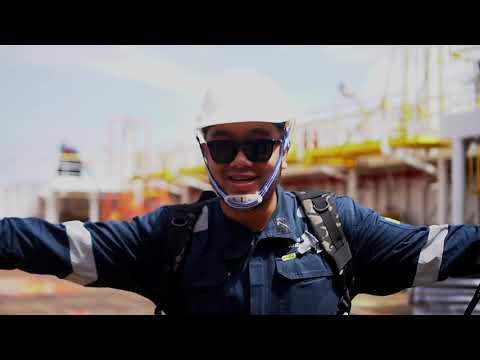 Working Offshore in Brunei