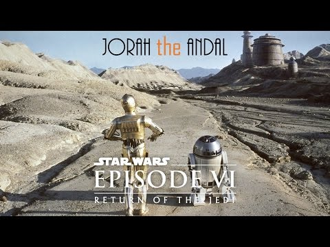 Star Wars Episode VI: Return of the Jedi Soundtrack Medley