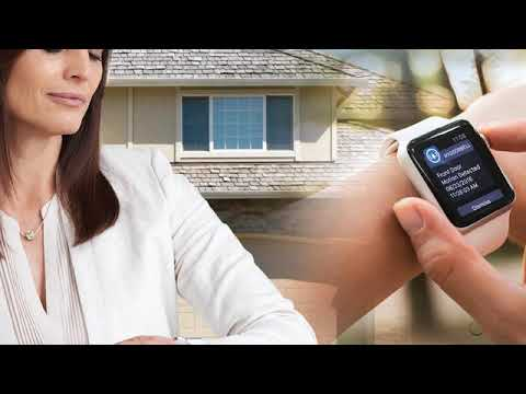 gocontrol-doorbell-camera