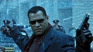 Хаттон сад ограбление - Лучший боевик за все время [Новый фильм HD]