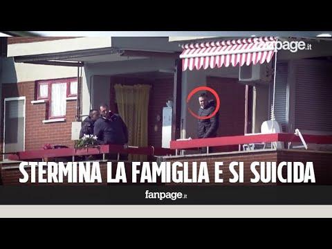 """Latina, carabiniere uccide le figliolette e si suicida: """"Bambine morte diverse ore fa"""""""