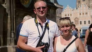 видео Экскурсии в Праге на русском языке: экскурсии по Чехии