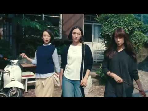 高良健吾 ジーユー CM スチル画像。CM動画を再生できます。