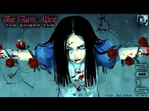 Metalstep - The Glass Alice