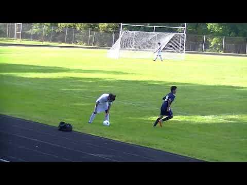 Potomac vs International High School - Langley Park 25 Sep 17 2nd Half
