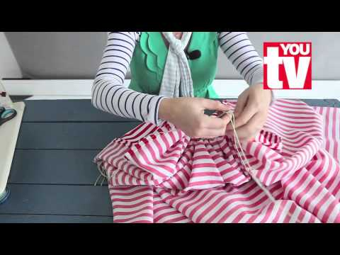 TIP How to make a play tent for kids & TIP: How to make a play tent for kids - YouTube