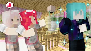 "Minecraft Maids ""KISS MAGIC BOY!"" Roleplay ♡4"