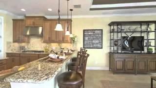 New Homes At Esplanade At Lakewood Ranch -- Castello By Taylor Morrison